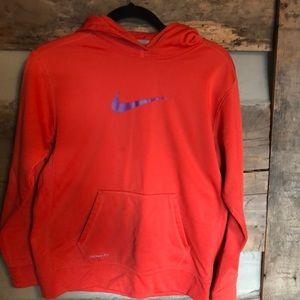 Youth Nike sweatshirt